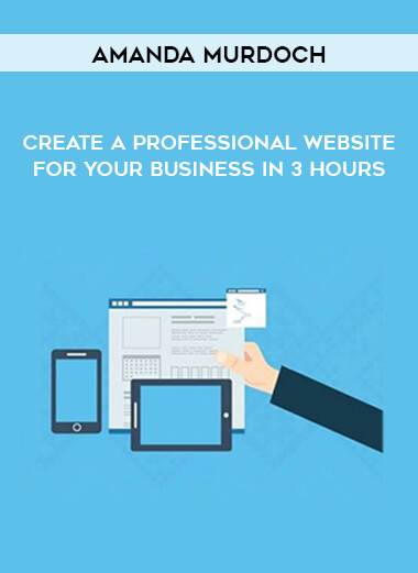 Amanda Murdoch - Create A Professional Website For Your Business In 3 Hours form https://koiforest.com/