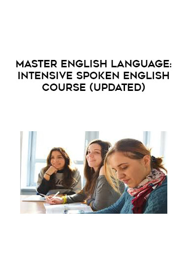 Master English Language: Intensive Spoken English Course (Updated) form https://koiforest.com/