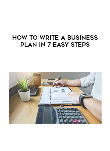 How To Write a Business Plan in 7 Easy Steps form https://koiforest.com/