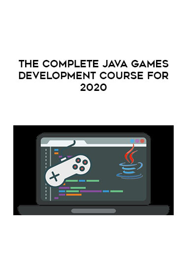 The Complete Java Games Development Course for 2020 form https://koiforest.com/
