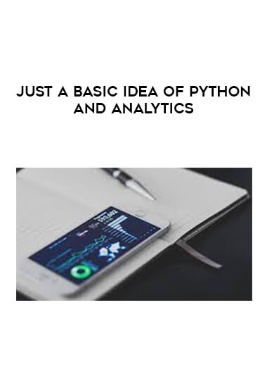 Just a basic Idea of Python and Analytics form https://koiforest.com/