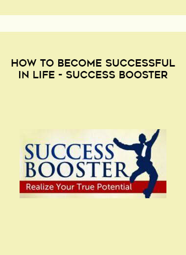 How to Become Successful In Life - Success Booster form https://koiforest.com/