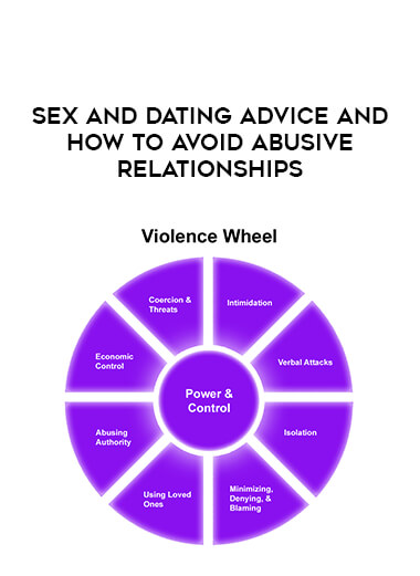 Sex and Dating Advice and How to Avoid Abusive Relationships form https://koiforest.com/