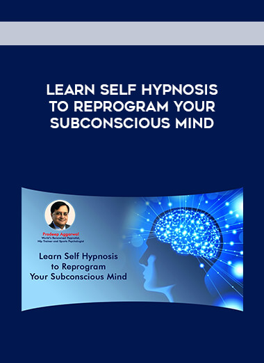 Learn Self Hypnosis to Reprogram Your Subconscious Mind form https://koiforest.com/