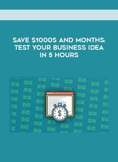 Save $1000s and Months- Test Your Business Idea in 5 Hours form https://koiforest.com/