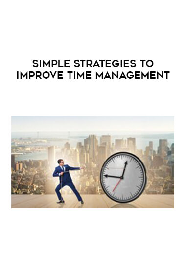 Simple Strategies to Improve Time Management form https://koiforest.com/