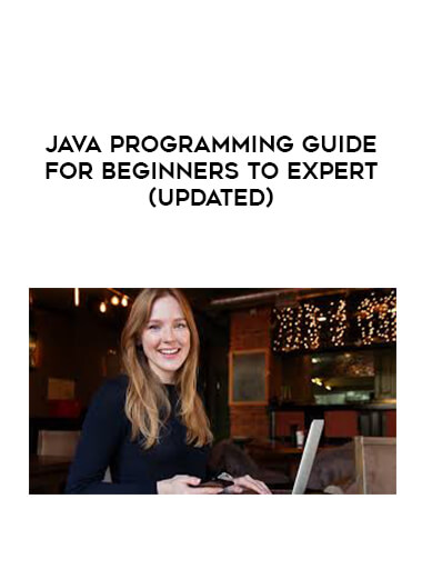 Java Programming Guide for Beginners to Expert (Updated) form https://koiforest.com/