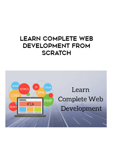 Learn Complete Web Development From Scratch form https://koiforest.com/