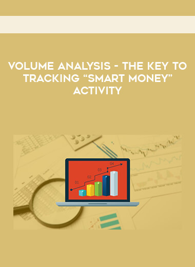 """Volume Analysis - The key to tracking """"Smart Money"""" activity form https://koiforest.com/"""
