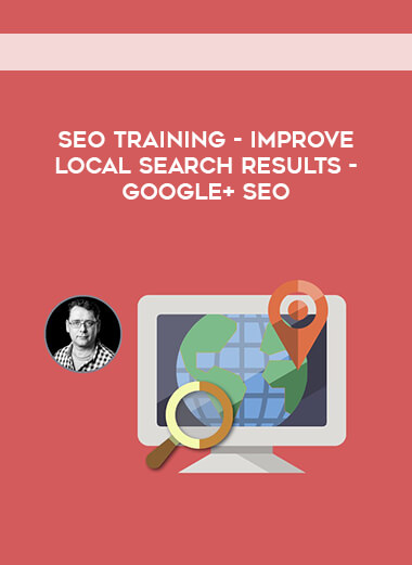 SEO Training - Improve Local Search Results - Google+ SEO form https://koiforest.com/