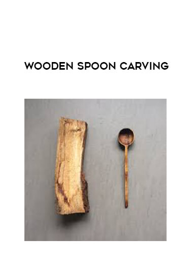 Wooden Spoon Carving form https://koiforest.com/