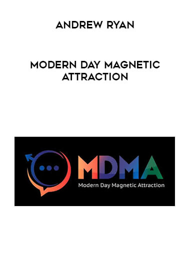 Andrew Ryan - Modern Day Magnetic Attraction form https://koiforest.com/