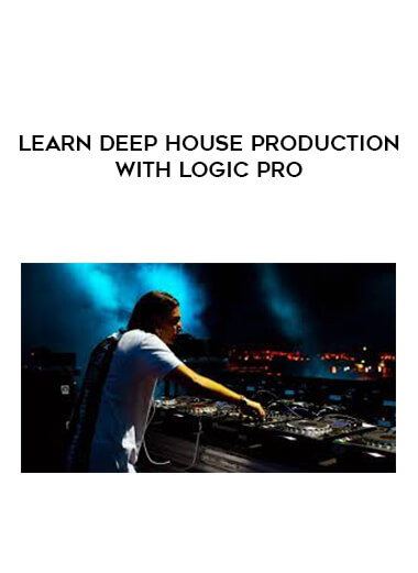 Learn Deep House Production with Logic Pro form https://koiforest.com/