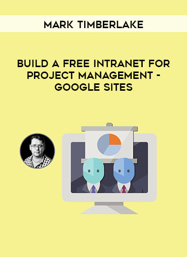 Mark Timberlake - Build A Free Intranet For Project Management - Google Sites form https://koiforest.com/
