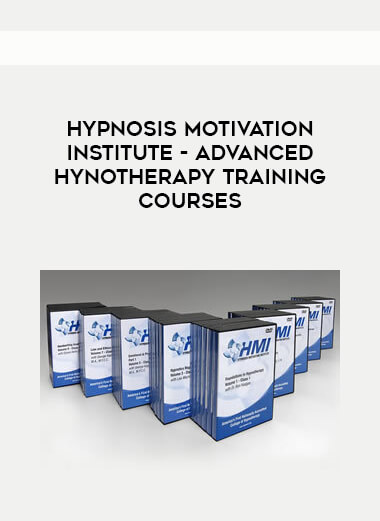 Hypnosis Motivation Institute - Advanced Hynotherapy Training Courses form https://koiforest.com/