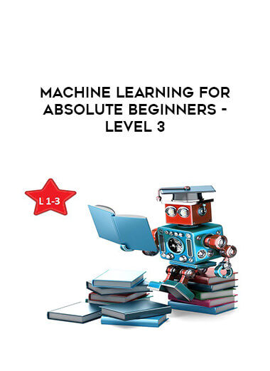 Machine Learning for Absolute Beginners - Level 3 form https://koiforest.com/