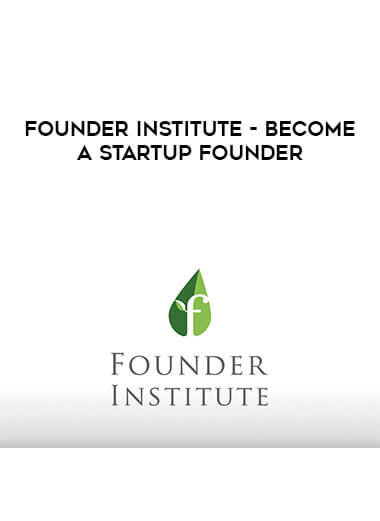 Founder Institute - Become a Startup Founder form https://koiforest.com/
