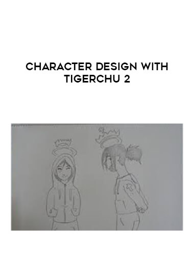 Character Design with Tigerchu 2 form https://koiforest.com/