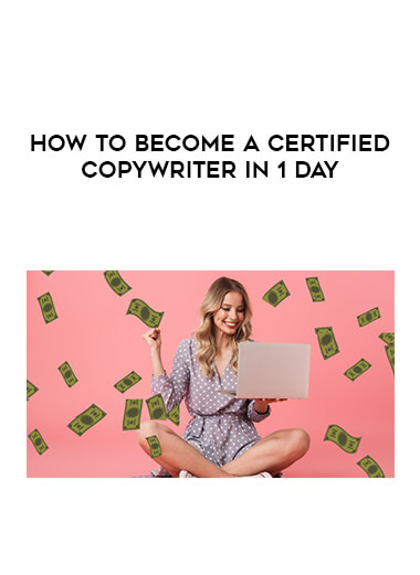 How to Become a Certified Copywriter in 1 Day form https://koiforest.com/