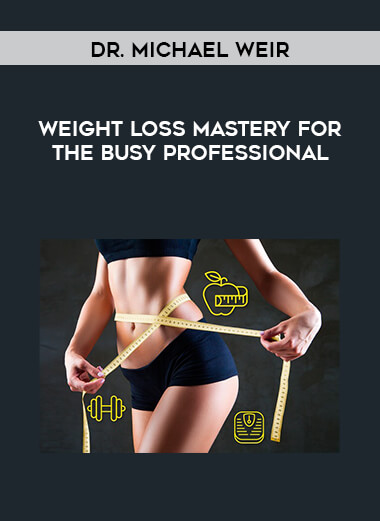 Dr. Michael Weir - Weight Loss Mastery For The Busy Professional form https://koiforest.com/