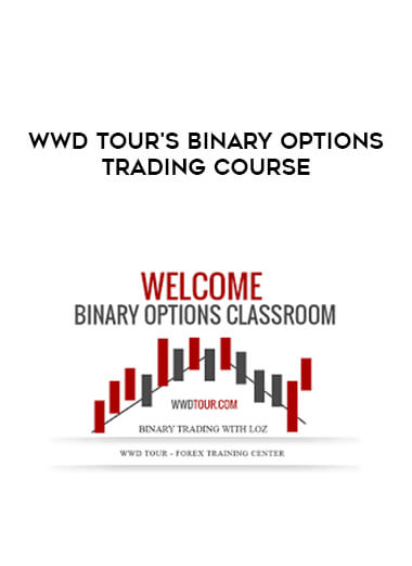 WWD Tour's Binary Options Trading Course form https://koiforest.com/