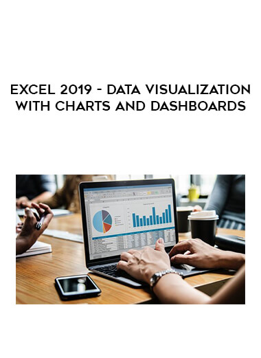 Excel 2019 - Data Visualization With Charts and Dashboards form https://koiforest.com/