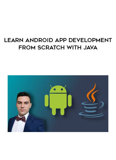 Learn Android App development from scratch with Java form https://koiforest.com/