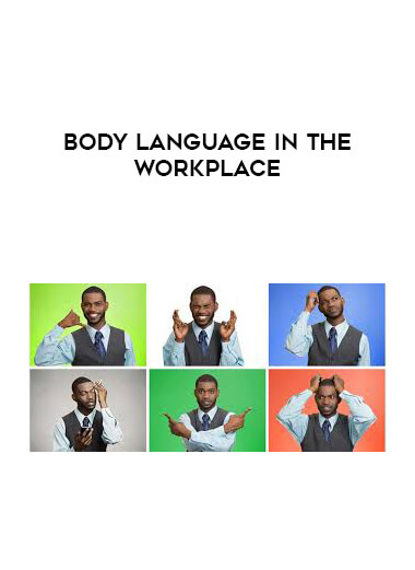 Body Language in the Workplace form https://koiforest.com/