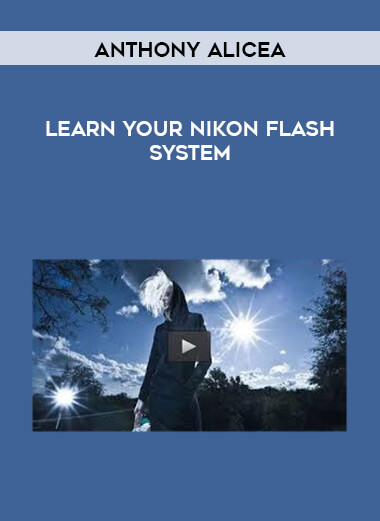 Anthony Alicea - Learn your Nikon Flash system form https://koiforest.com/