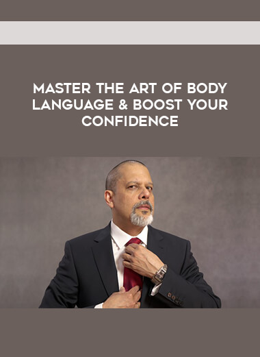 Master The Art of Body Language & Boost Your Confidence form https://koiforest.com/