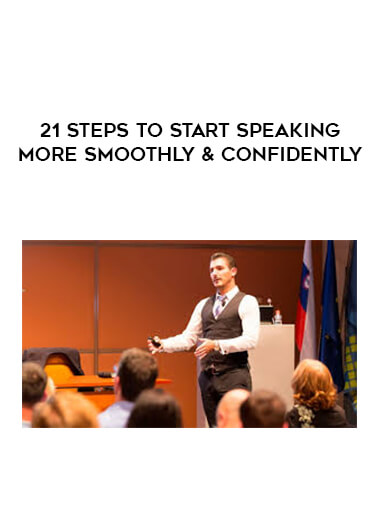 21 Steps to Start Speaking More Smoothly & Confidently form https://koiforest.com/