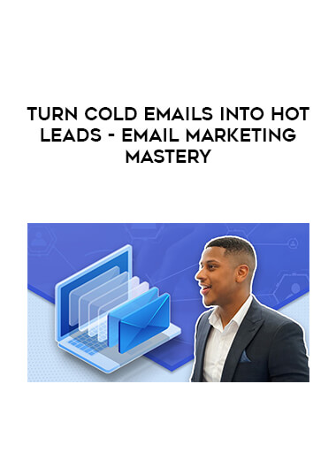 Turn Cold Emails Into Hot Leads - Email Marketing Mastery form https://koiforest.com/