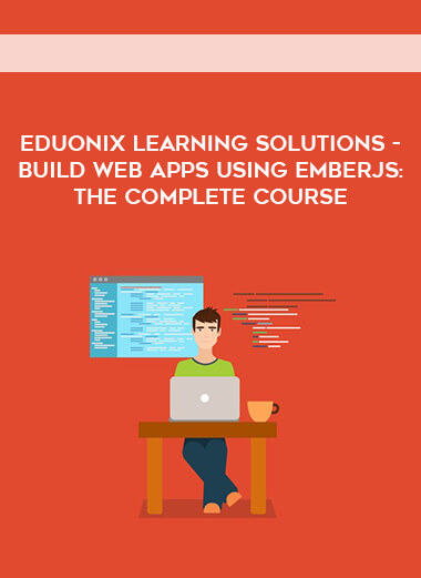 Eduonix Learning Solutions - Build Web Apps Using EmberJS: The Complete Course form https://koiforest.com/