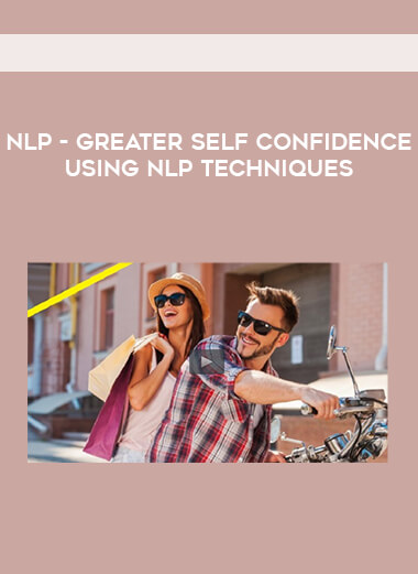 NLP - Greater Self Confidence using NLP Techniques form https://koiforest.com/