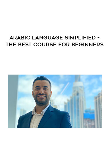 Arabic language Simplified - The Best course for Beginners form https://koiforest.com/