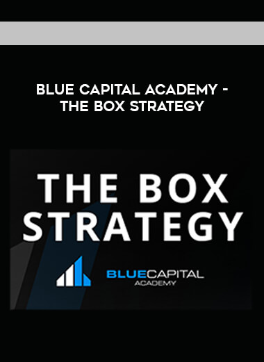 Blue Capital Academy - The Box Strategy form https://koiforest.com/