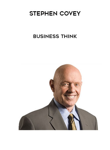 Stephen Covey - Business Think form https://koiforest.com/