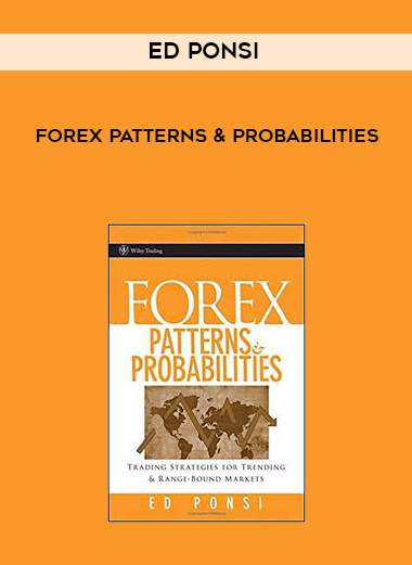 Ed Ponsi - Forex Patterns & Probabilities form https://koiforest.com/