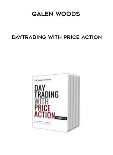 Galen Woods - DayTrading with Price Action form https://koiforest.com/
