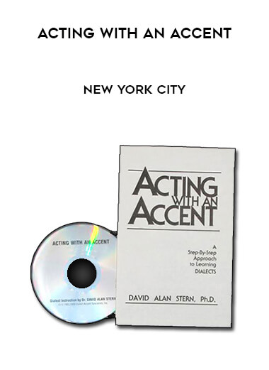 Acting with an Accent - New York City form https://koiforest.com/