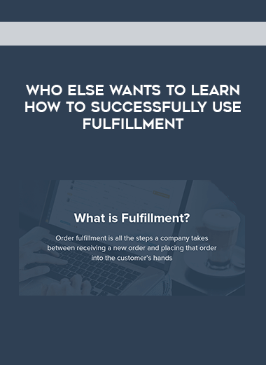 Who Else Wants to Learn How to Successfully Use Fulfillment form https://koiforest.com/