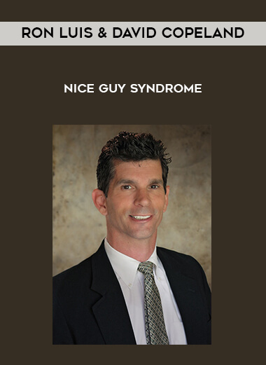 Ron Luis & David Copeland - Nice Guy Syndrome form https://koiforest.com/