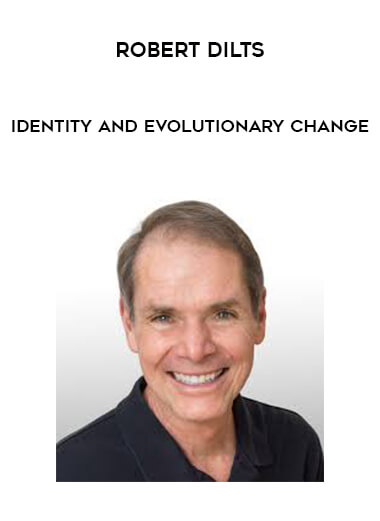 Robert Dilts - Identity and Evolutionary Change form https://koiforest.com/