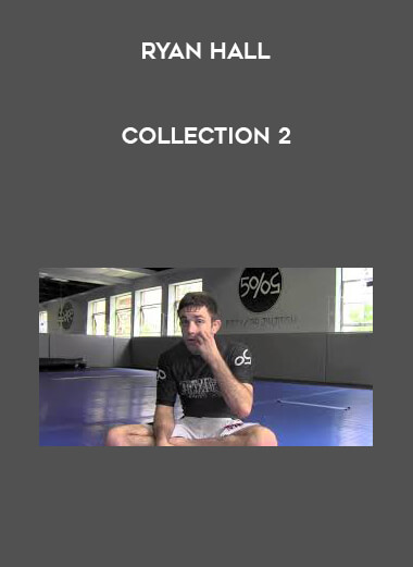 Ryan Hall - Collection 2 form https://koiforest.com/