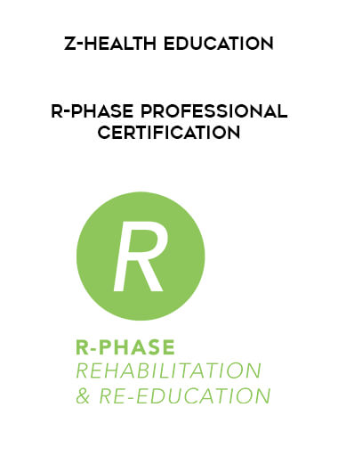 zhealtheducation - R-PHASE PROFESSIONAL CERTIFICATION form https://koiforest.com/