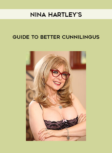 Nina Hartley's - Guide To Better Cunnilingus form https://koiforest.com/