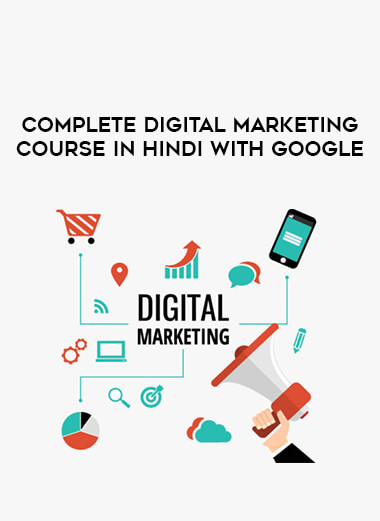 Complete Digital Marketing Course in Hindi with Google form https://koiforest.com/