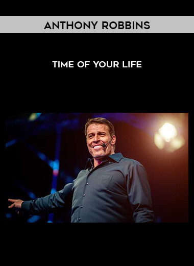 Anthony Robbins - Time of Your Life form https://koiforest.com/