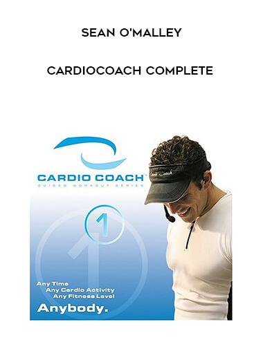 Sean O'Malley - CardioCoach Complete form https://koiforest.com/
