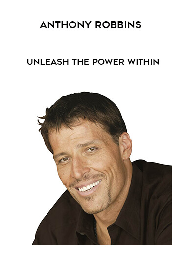 Anthony Robbins - Unleash the Power Within form https://koiforest.com/